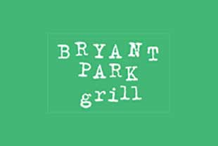 Bryant Park Grill Times Square New Years Eve 2018