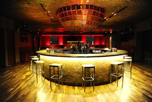 42 West Nightclub Times Square New Years Eve 2021