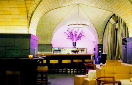 ... Cellar Bar at Bryant Park Hotel Times Square New Years Eve 2019 & New Years Eve at Cellar Bar at Bryant Park Hotel | NYC New Years Eve ...