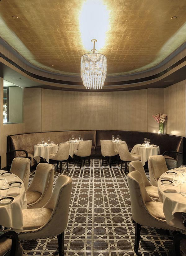 Beautique Restaurant New York