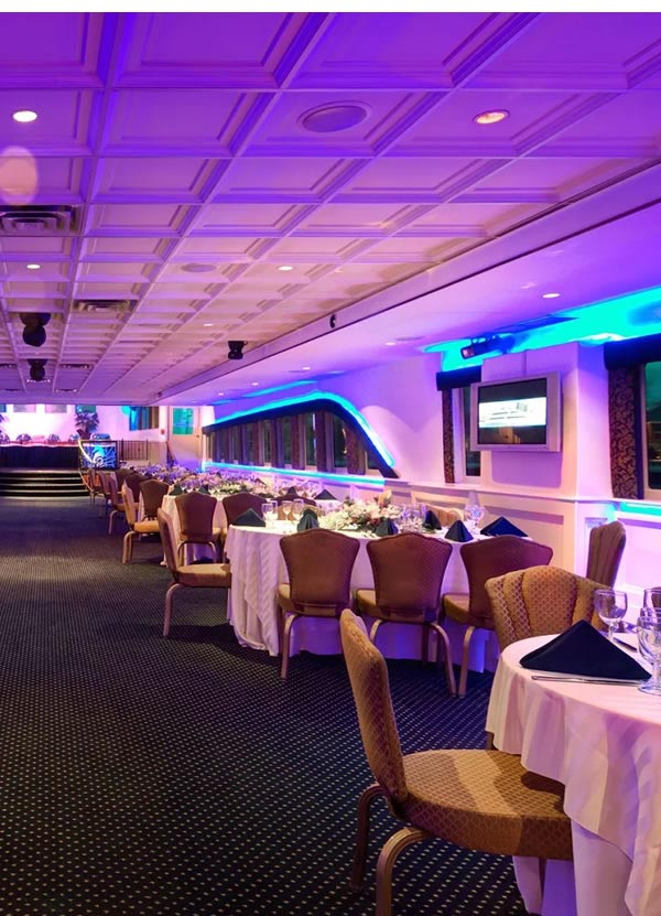 New Years Eve At Atlantis Yacht Nyc New Years Eve 2020