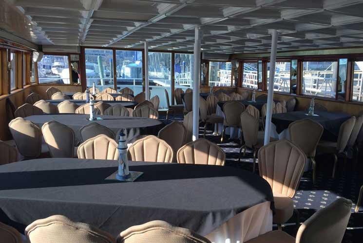 New Years Eve Cruise Nyc