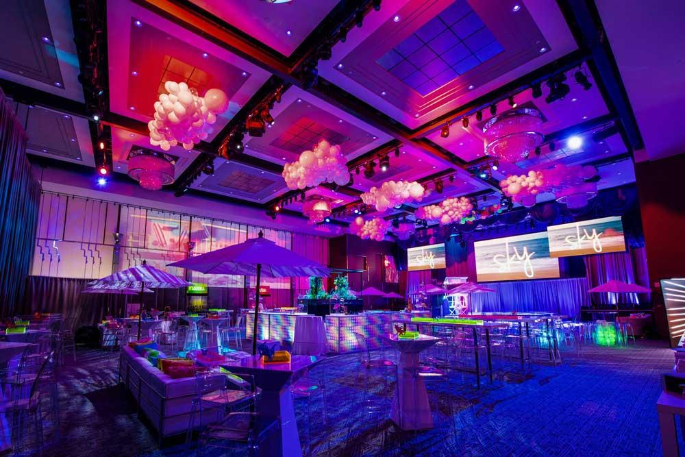 New Years Eve At Ziegfeld Ballroom Nyc Nyc New Years Eve 2021