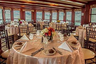 Lexington Yacht Cruises Times Square New Years Eve 2021