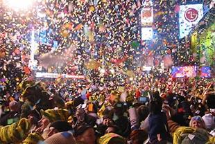 New Years Eve at BallDrop Pass | NYC New Years Eve 2021