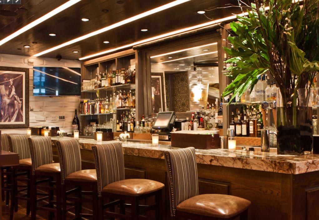 New Years Eve at The Bar at Dream Hotel | NYC New Years Eve 2021