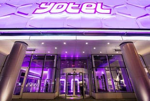Yotel Times Square New Years Eve 2021