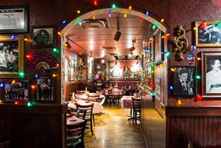 Buca di Beppo NYC Times Square New Years Eve 2020